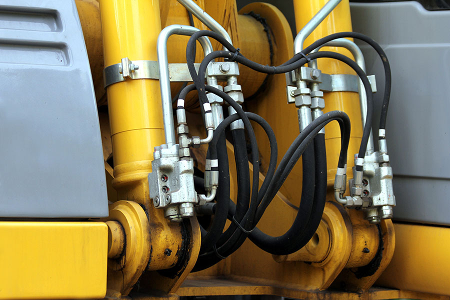 What Is the Difference Between Single-Acting and Double-Acting Hydraulic Cylinders